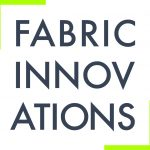 Logo for Fabric Innovations.